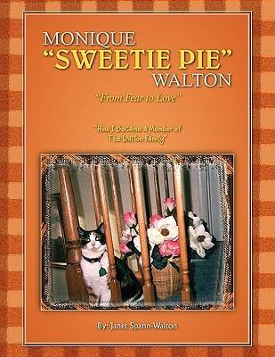 Monique Sweetie Pie Walton Janet Spann-Walton