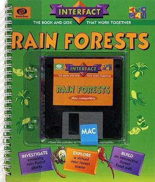 Rain Forests: Incl. MAC Disk World Book Inc.
