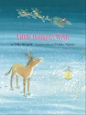 Little Donkeys Wish Udo Weigelt