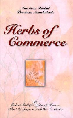 Herbs of Commerce  by  Michael McGuffin