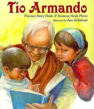 Tío Armando Florence Parry Heide