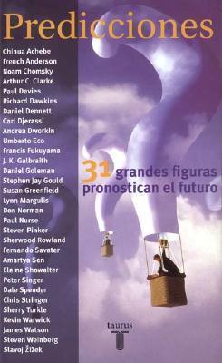 Predicciones - 31 Grandes Figuras Pronostican El Futuro Sian Griffiths