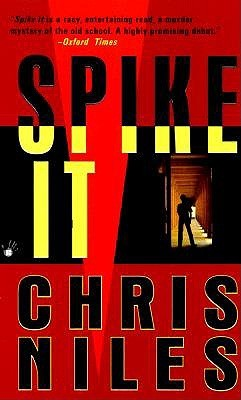 Spike It  by  Charles Niles