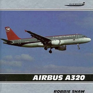 Airbus A320: Airline Markings Robbie Shaw