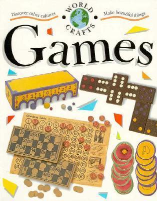 Games  by  Meryl Doney