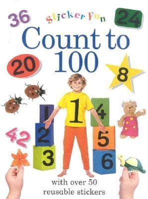 Count to 100 Lorenz Books