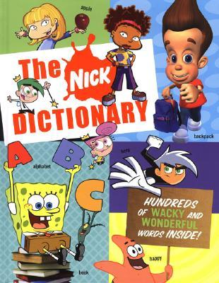 The Nick Dictionary Nickelodeon