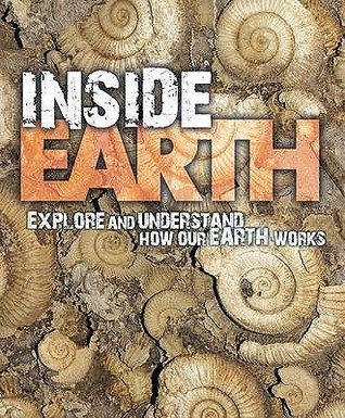 Inside Earth David Orme