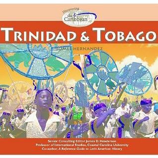 Trinidad & Tobago  by  Romel Hernandez
