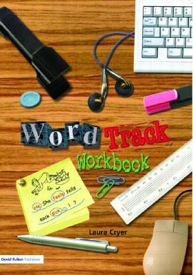 Word Track Workbook  by  Laura Cryer