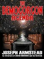 The Demogorgon Agenda  by  Joseph Armstead