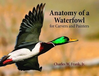 Anatomy Of A Waterfowl: For Carvers And Painters  by  Charles Raphael Frank