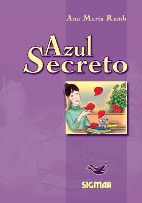 Azul Secreto Ana Maria Ramb