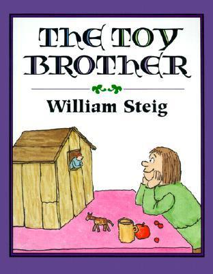 The Toy Brother (Trophy Picture Books)  by  William Steig