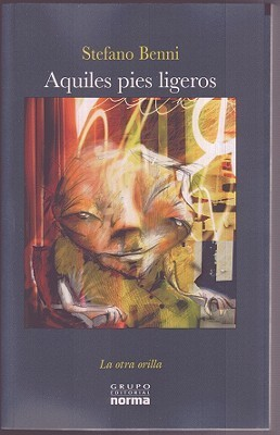Aquiles Pies Ligeros Stefano Benni