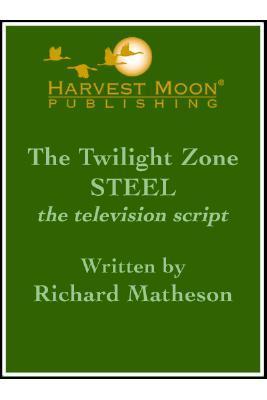The Twilight Zone Richard Matheson
