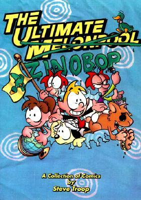 The Ultimate Melonpool: A Collection of Comics  by  Steve Troop