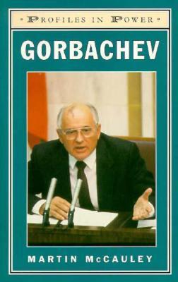 Gorbachev Martin McCauley