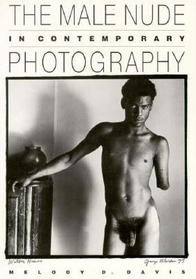 The Male Nude in Contemporary Photography Melody Davis