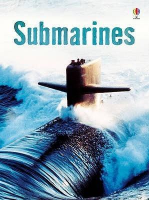 Submarines. Alex Frith  by  Alex Frith