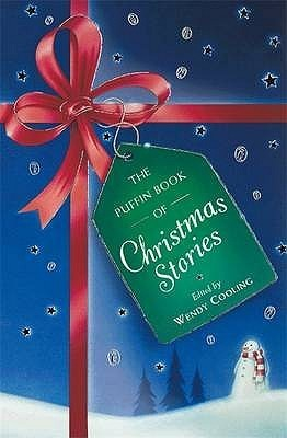 Puffin Book Of Christmas Stories Wendy Cooling