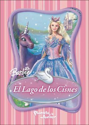 Barbie y el Lago de los Cisnes Mary Man-Kong
