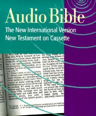 Audio Bible  by  Stephen Johnstone