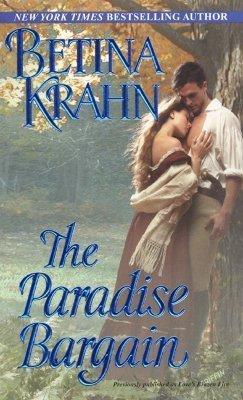 The Paradise Bargain  by  Betina Krahn