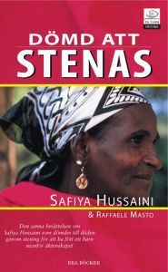Dömd att stenas Safiya Hussaini Tungar Tudu