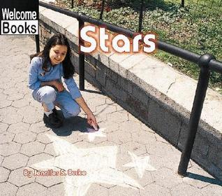 Stars Jennifer S. Burke