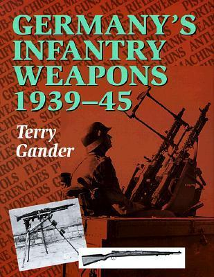 Germanys Infantry Weapons, 1939-1945  by  Terry Gander