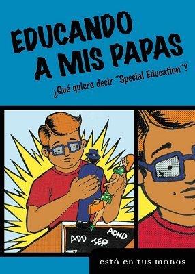 Educando a MIS Papas  by  Maria Victoria Rodriguez