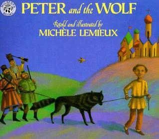 Noche de Tormenta = Stormy Night Michele Lemieux
