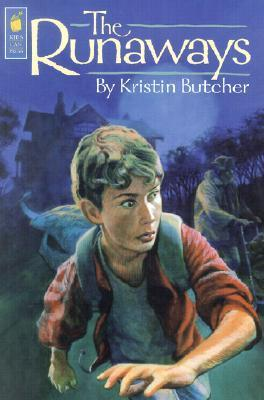 The Runaways Kristin Butcher