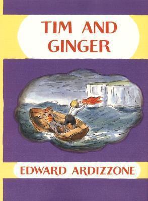 Tim and Ginger Edward Ardizzone