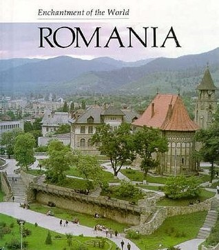 Romania Betty Carran