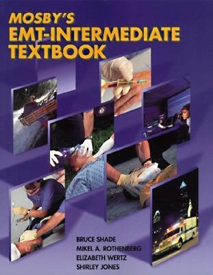 Pocket Guide for Fast and Easy Ecgs Bruce R. Shade