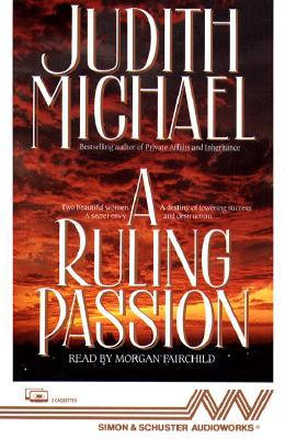 Ruling Passion a Judith Michael