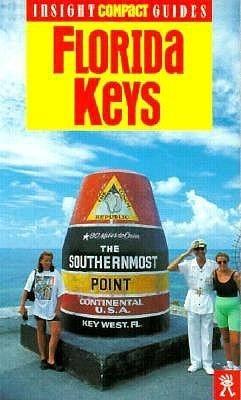 Insight Compact Florida Keys  by  Joann Biondi