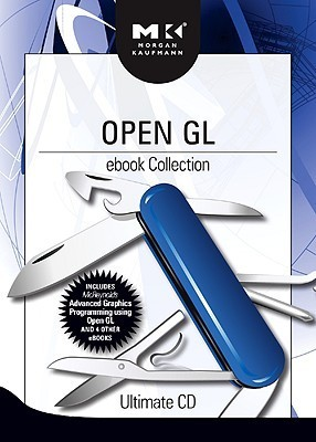 Open Gl Ebook Collection: Ultimate Cd  by  Tom McReynolds