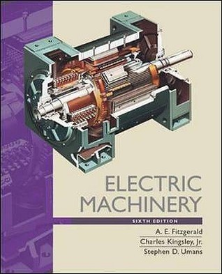 Electric Machinery Charles A. Stansfield Jr.