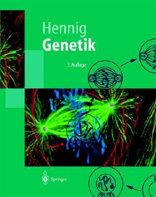 Genetik  by  Wolfgang Hennig