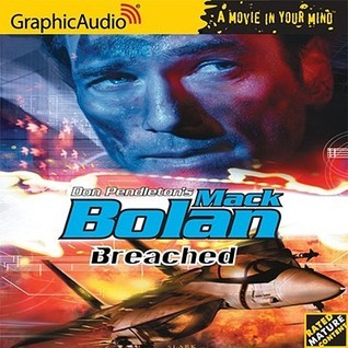Breached (Super Bolan, #92)  by  Jon Guenther