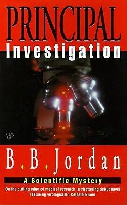 Principal Investigation  by  B.B. Jordan