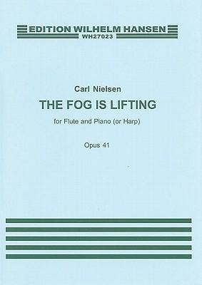The Fog Is Lifting, Op.41  by  Carl August Nielsen