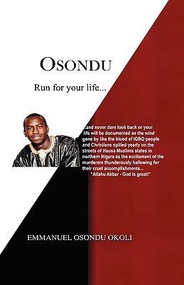Osondu Emmanuel Osundu Okoli