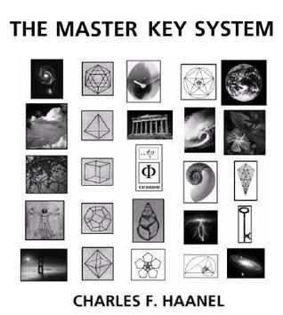 Master Key System Twenty-Four Parts Charles F. Haanel