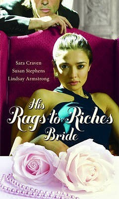 His Rags-To-Riches Bride  by  Sara Craven