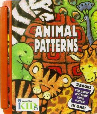 Animal Patterns Cynthia Cappetta