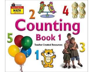Counting Book 1  by  Ann Montague-Smith